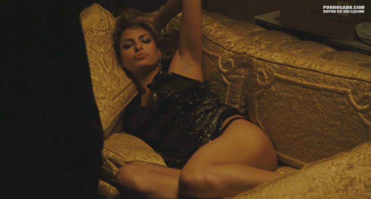 Eva mendes nude scenes
