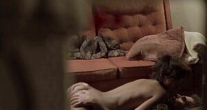 Горячий трах с Холли Берри