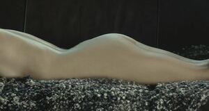 Голое тело Пенелопы Крус