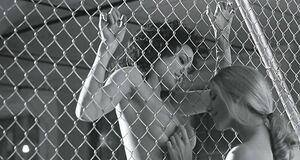 Анджелина Джоли и Элизабет Митчелл позируют голышом