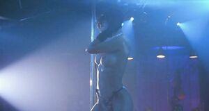 Танец-стриптиз с Деми Мур