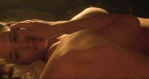 Любовная сцена с Софи Марсо