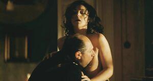 Трах сцена с Моникой Беллуччи