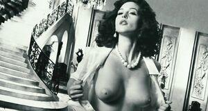 Отрывки с раздетой Моникой Беллуччи