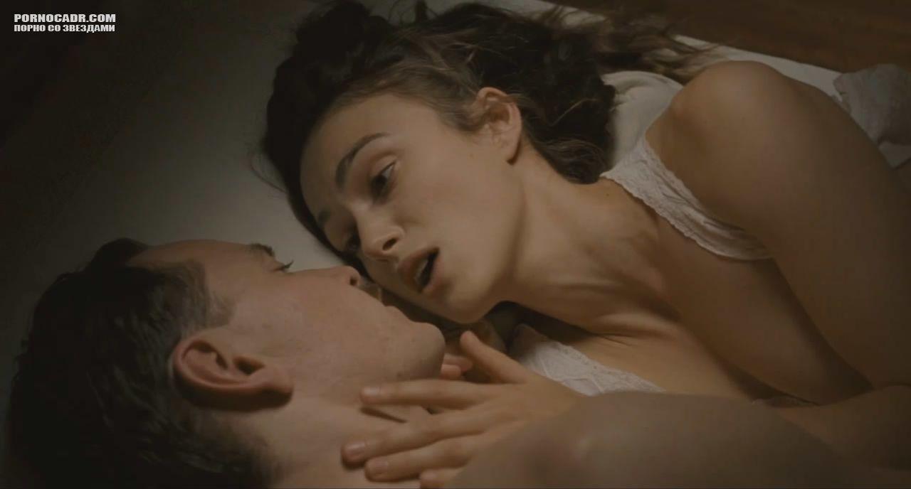 Секс сцена с Кирой Найтли  Домино 2005  XCADRCOM