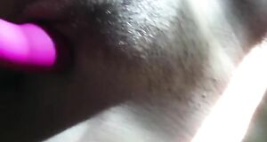 Интимное видео мастурбации Брианы Эвиган