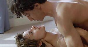 Любовная сцена с Настасьей Кински