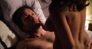 Красивая порно сцена с Эддисон Тимлин