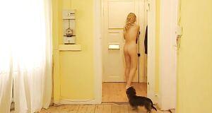 Порно сцена с Грю Баю