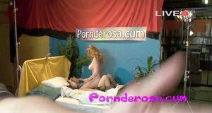 Порно сцена с Эмили Эддисон