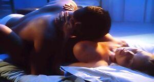 Порно сцена с Джейми Прессли