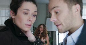 Порно сцена с Екатериной Кабак