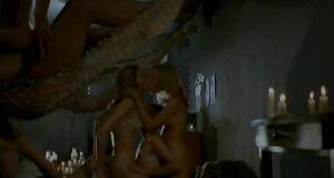 Секс сцена с Ириной Григорьевой