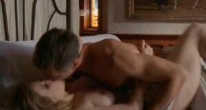 Сьюзэн Фитерли трахается с мужиком