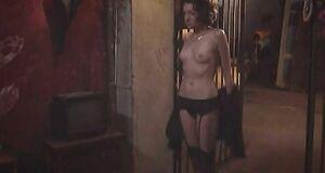 Порно сцена с Яной Львовой