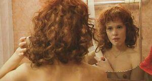Татьяна Колганова засветила грудь
