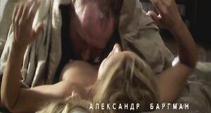 Порно сцена с Анной Лутцевой