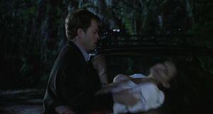 Кэти Холмс с красивыми голыми сиськами