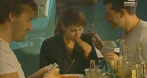 Групповая порно сцена с Еленой Масуренковой