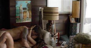 Порно сцена с Кристиной Очоа