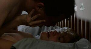 Рут Уилсон трахается с любовником
