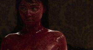 Кровавая групповушка с Билли Пайпер и Джессикой Барден