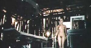 Полностью голая Ольга Дроздова