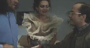 Екатерина Климова засветила сосок