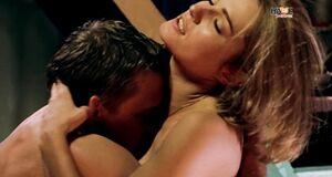 Порно сцена сцена с Викторией Толстогановой