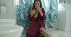 Раздетая Любовь Аксенова