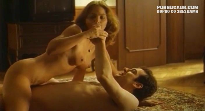 Порно Орнелла Мути
