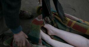 Ауг Юлия полностью без одежды