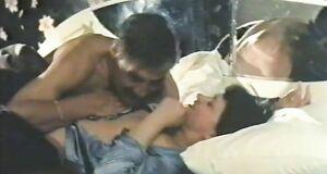Легкая порно сцена с Ириной Шмелевой