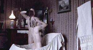 Светлана Письмиченко и Ингеборга Дапкунайте голышом в ванне